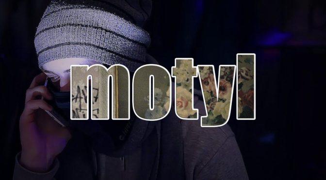 """nie no tak  S01E03 - """"Motyl"""""""